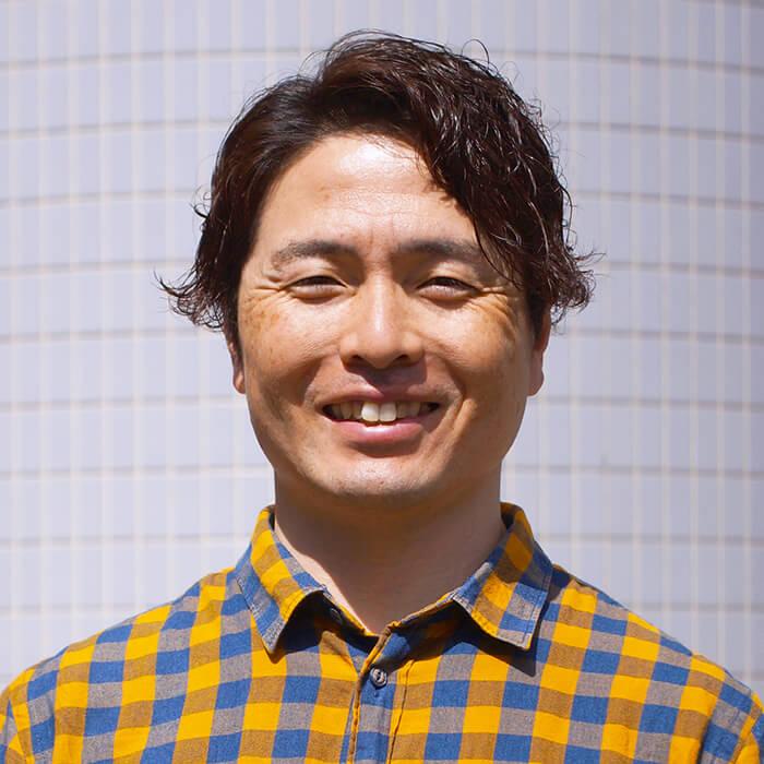 岡村潤選手